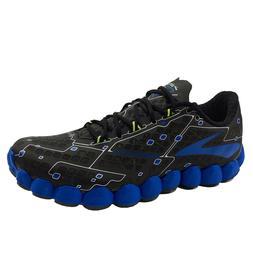 NEW Brooks NEURO Mens Running Shoes Sz 10, 11.5 Metallic Cha