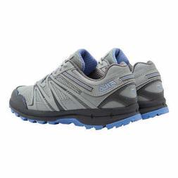 Fila Northampton Women's Trail Running Hiking Shoes Gray Blu