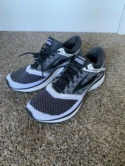 NEW Brooks Revel Running Shoes DNA White Black Oreo 1102601D