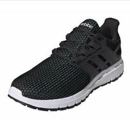 NEW Adidas Ultimashow Mens Running Shoes Black FU7638 Size 9