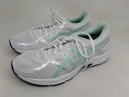 New w/defect Women's ASICS GEL-Contend 4 Running Shoes White