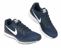 New With Box Nike air pegasus 34 Navy Running Shoes