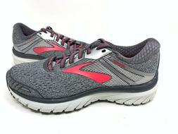 NEW! Brooks Women's Adrenaline GTS 18 Running Shoes Pnk/Char