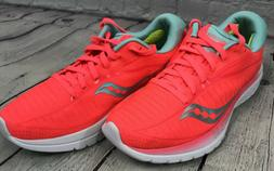 NEW Saucony Women's Kinvara 10 Running Shoes Color Visual Co