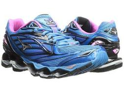New Women's Mizuno Wave Prophecy 6 Running Shoes Size 8 Diva