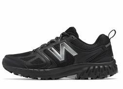 NIB New Balance 412v3 412 Men's Running Trail Shoes Medium&4