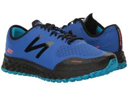 NIB New Balance Kaymin Men's Trail Running Shoes Med&4E WIDE