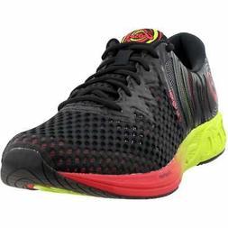 ASICS Noosa Ff 2  Casual Running Neutral Shoes Black Mens -