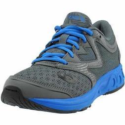 ASICS Noosa Grade School   Casual Running  Shoes - Black - B