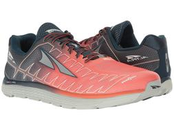 Altra One V3 Running Shoes, Men's Size 12-12.5 D, Orange AFM
