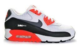 Original authentic NIKE AIR MAX 90 men's running shoes class