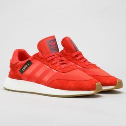 Adidas Originals I-5923 Iniki Runner Core Red/White Men's Ru