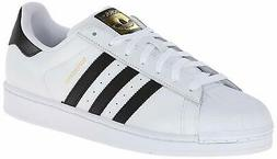 originals men s superstar running shoe white