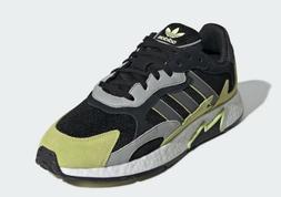 Adidas Originals Tresc Run Men's Shoes Size 11.5 Mossy Gre