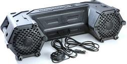 PATV65 Speaker System - 450 W RMS - Wireless Speaker