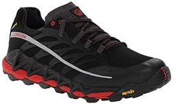 Merrell Men's All Out Peak Gore-Tex Trail Running Shoe, Blac