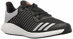 adidas Performance Boys Fortarun K Wide Running Shoe- Pick S