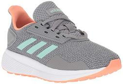 adidas Performance Unisex-Kids Duramo 9 Running Shoe, Grey H