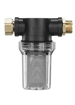 PowerFit PF31089 Garden Hose Inlet Filter