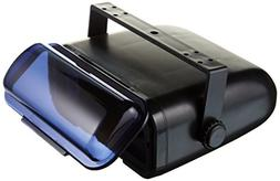 Durable Universal Marine Stereo Cover - Water Resistant Boat