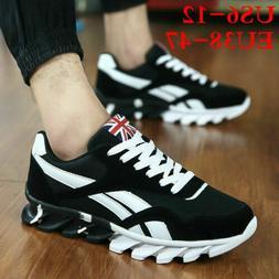 Plus Size 38-49 Men's Casual Shoes Outdoor Sneaker Trendy Co