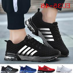 Plus Size Sport Running Shoes Men & Women Couple Casual Outd