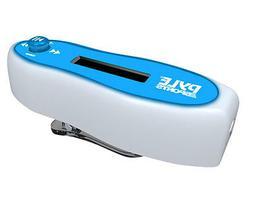 PYLE PSLPWMP5 Waterproof Pedometer & Lap/Calorie Counter wit
