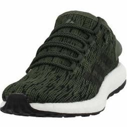 adidas Pureboost  Casual Running  Shoes Green Mens - Size 15