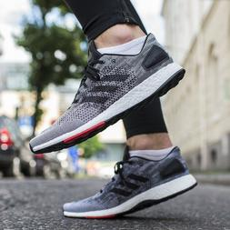 NEW Adidas PureBoost DPR BOOST Men's Running Shoes Core Blac