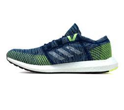 Adidas PureBOOST GO Legend Marine Blue Green B37804 Mens Run