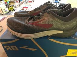Brooks PureCadence 7 Road Running Shoes, Men's Size 13D, Cha