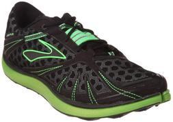 Brooks Mens PureGrit Running Shoes Color: BriteGrn/Anthracit