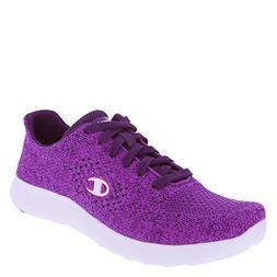 f53971dee Champion Women s Purple Women s Activate Power Knit Runner 8