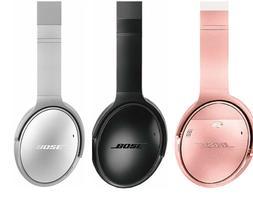 Bose QuietComfort 35 II Noise-Cancelling Headphones-Black, S