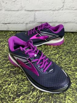 Brooks Ravenna 8 Running Shoes Blue Purple 1202381D454 Women