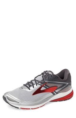 Men's Brooks Ravenna 8 Running Shoe, Size 12.5 D - Grey
