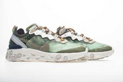 Nike React Element 87 Mens Running Shoes Sneakers Trainer-Gr