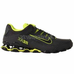 Nike Reax 8 TR Cross Training Mens Trainers Shoes Anthracite