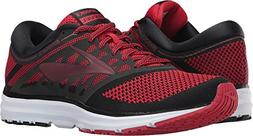Brooks Men's Revel Toreador/Tawny Port/Black 11 D US