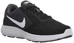 Nike Women's Revolution 3 Wide Running Shoes  - 8.5 W