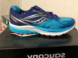 Saucony Ride 9 Women's Running Shoes Size 6 new