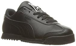 PUMA 36159412 Running Shoe, Black, 13.5 M US Little Kid