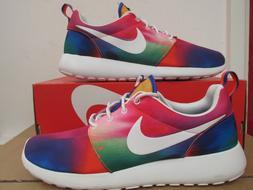 nike rosherun print mens running trainers 655206 518 sneaker
