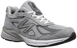 Men's New Balance '990' Running Shoe, Size 12 EEEE - Grey