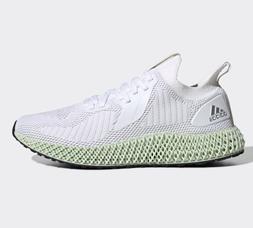Adidas Running ALPHAEDGE 4D  cloud white Shoes Men FV4687