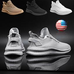 Running Casual Shoes Men's Outdoor Athletic Jogging Sports T