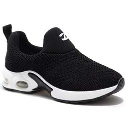 BODATU Kids Boys Girls Running Shoes Comfortable Fashion Lig