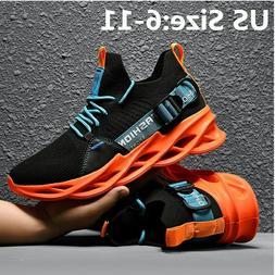 Running Shoes Walking Gym Tennis Athletic Trail Runner Casua