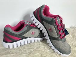 Champion Running Shoes Womens Lightweight Vented Sneaker Siz