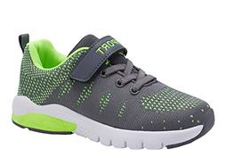Kids Running Tennis Shoes Lightweight Casual Walking Sneaker